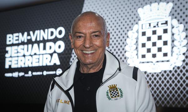 Επίσημο: Επιστροφή στους πάγκους, στα 74, για πρώην προπονητή του Παναθηναϊκού (photo)