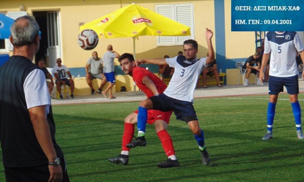 Πρινιανάκης: «Να συνεχιστεί το πρωτάθλημα - Έχουμε πολλά να δείξουμε μέσα στο γήπεδο»
