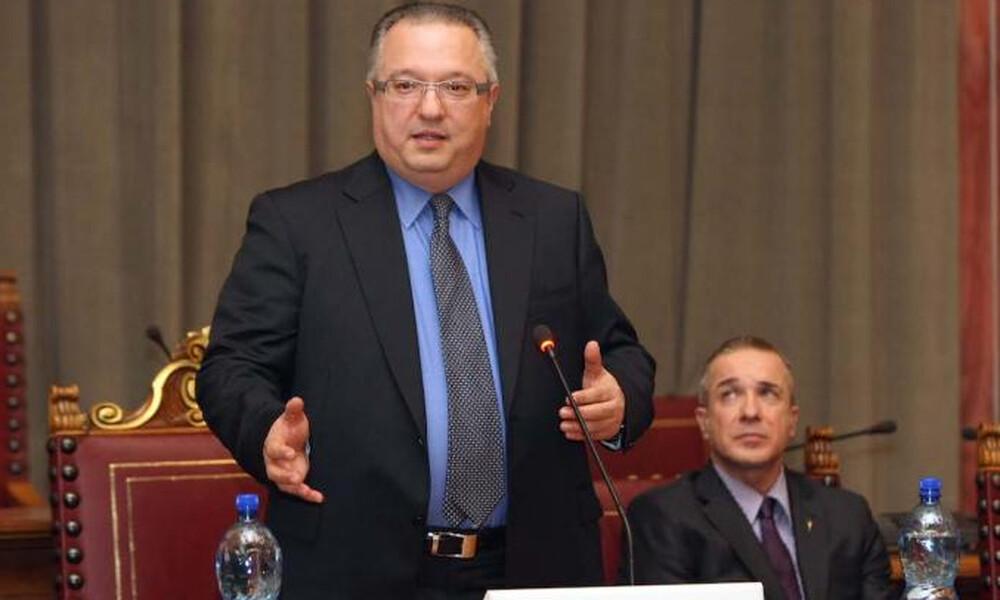 Γκεραρντίνι για Φενέρ: «Το μπάτζετ μειώθηκε κατά 50%»!