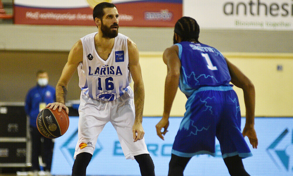 Basket League: Λάρισα και Άρης «καίγονται» για επιστροφή στις νίκες