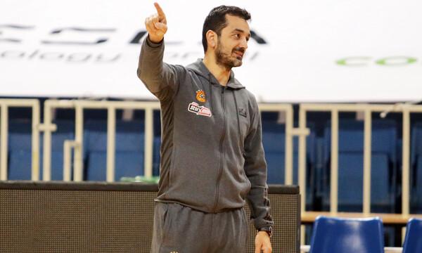 Βόβορας: «Το παιχνίδι με την Άλμπα θα δείξει την νοοτροπία της ομάδας»