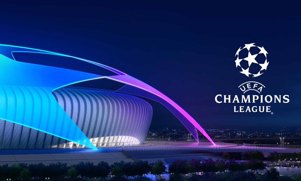 Τηλεοπτικά: Εδώ θα βλέπετε Champions, Europa και Conference League μέχρι το 2024 (photos)