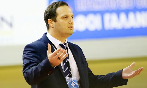 Επιβεβαίωση Onsports: Τέλος και επίσημα ο Γαβριήλ, φαβορί ο Σκουρτόπουλος, στα υπόψιν και ο Κουφός