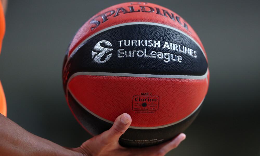 Euroleague: Η βαθμολογία μετά την 14η αγωνιστική (photos)