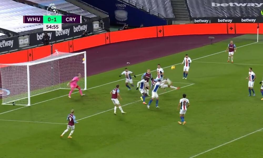 Premier League: Η γκολάρα της χρονιάς μπήκε στο Λονδίνο! (video)