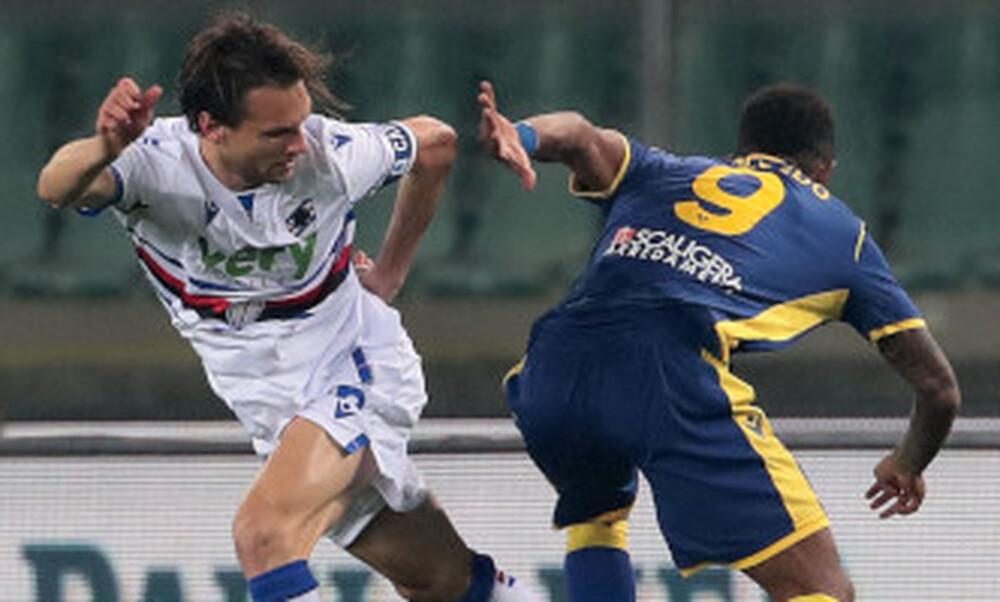 Serie A: Βραδιά ισοπαλιών, σημαντική νίκη για Σαμπντόρια! (Videos)