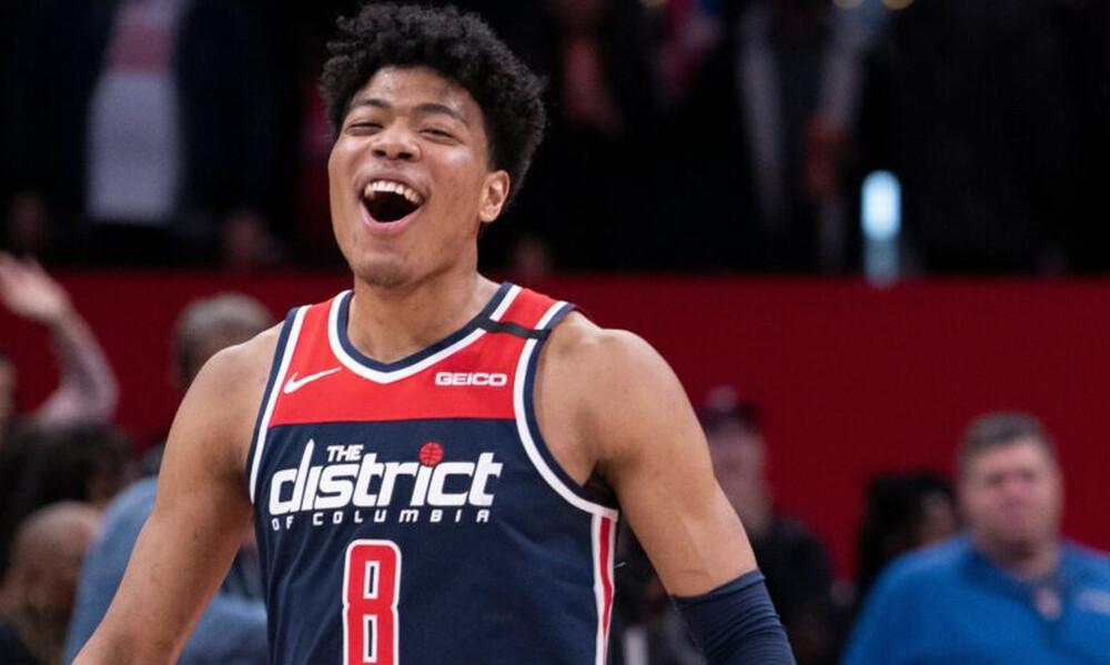 NBA: To Top-5 της ημέρας (video)