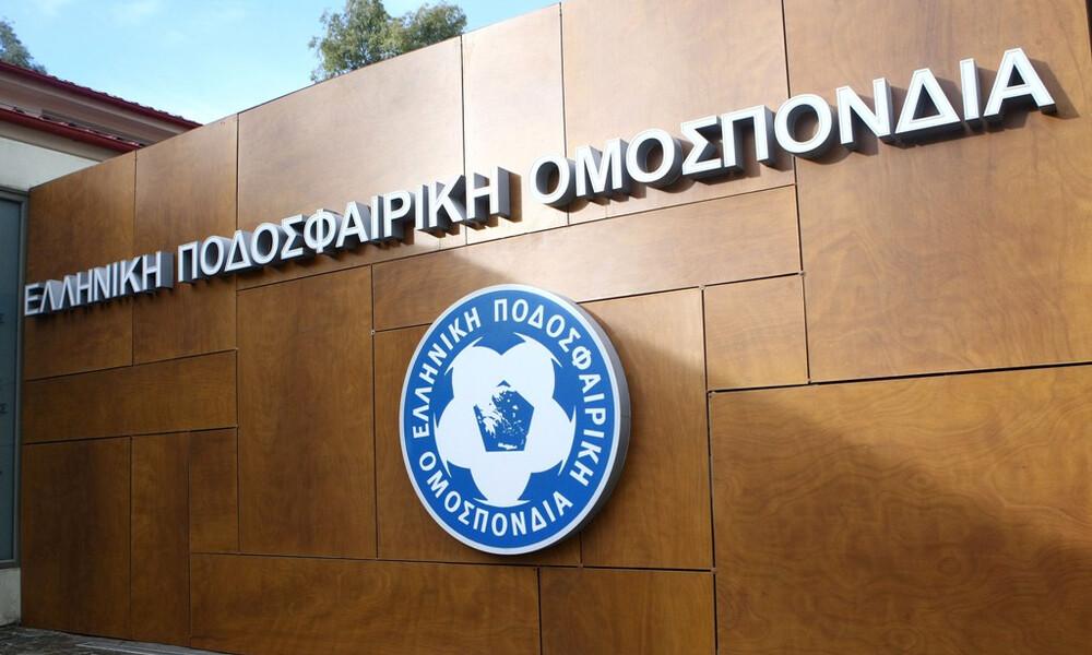 ΕΠΟ: Νέα αναβολή στις εκλογές - Συνάντηση FIFA/UEFA με Αυγενάκη για νόμο (photos)