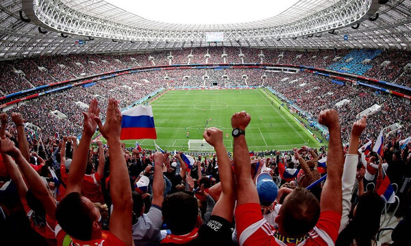 Σοκ για τη Ρωσία, εκτός Μουντιάλ και Ολυμπιακών αγώνων! (photos)