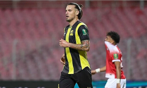 Βρήκε τον καλό του εαυτό ο Πρίγιοβιτς! Πέτυχε δυο γκολ με την Αλ Ιτιχάντ (photos+video)
