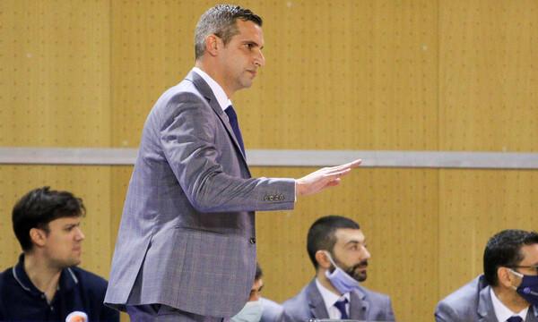 Λάρισα: Δεν θα κοουτσάρει με Περιστέρι ο Παπανικολόπουλος
