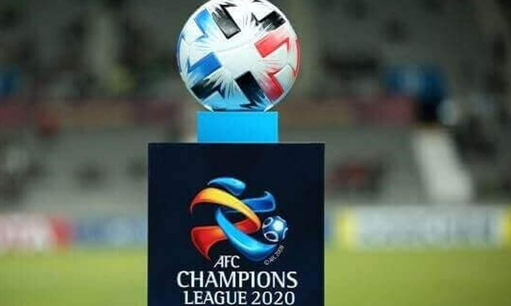 Mε θεατές ο τελικός του Champions League Ασίας