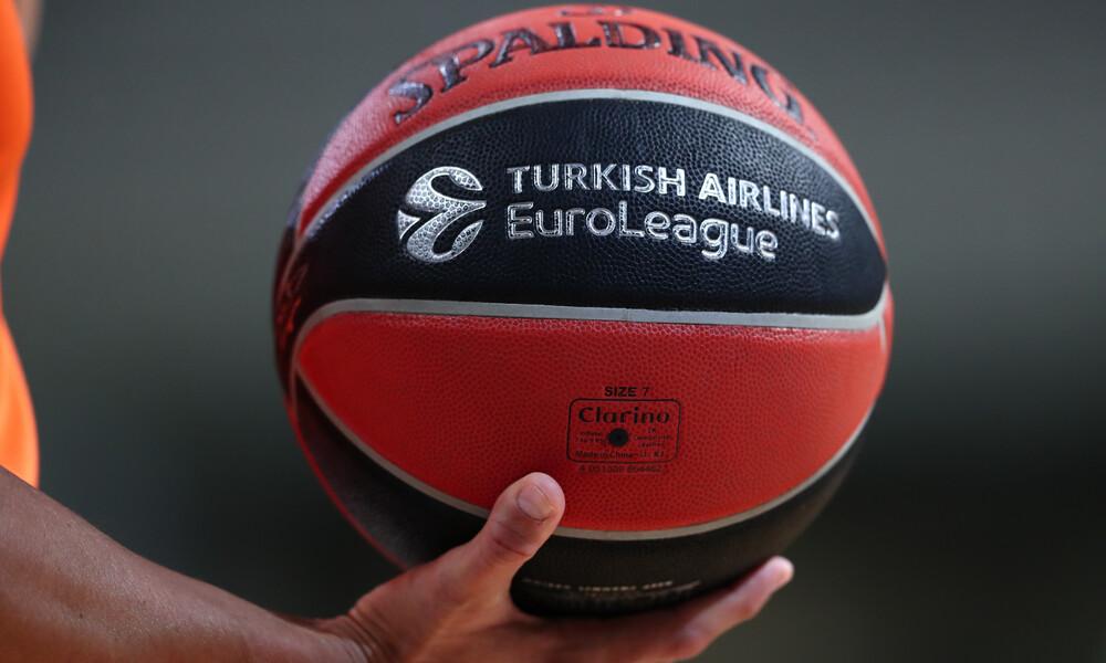 Euroleague: Η βαθμολογία μετά το φινάλε της «διαβολοβδομάδας» (photos)