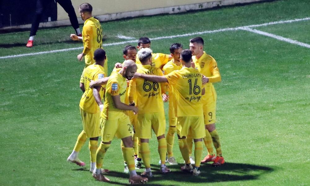 Super League: Η βαθμολογία μετά από τα παιχνίδια του Σαββάτου (19/12)
