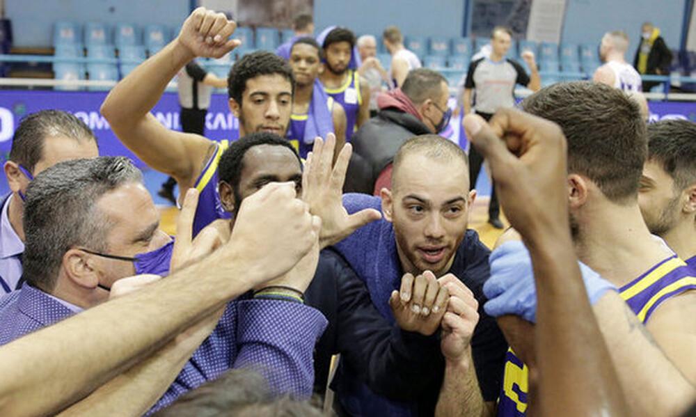 Basket League: Το ρεκόρ που κυνηγάει το Λαύριο