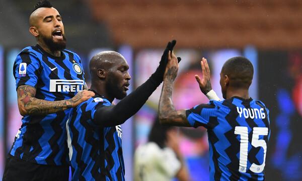 Serie A: Από κοντά η Ίντερ, νίκη για Μπενεβέντο (Videos)