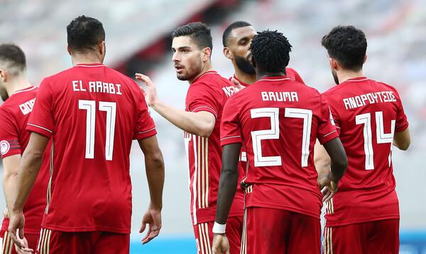 Ολυμπιακός: Τα σημαδιακά γκολ των Ελ Αραμπί, Μασούρα (photos)