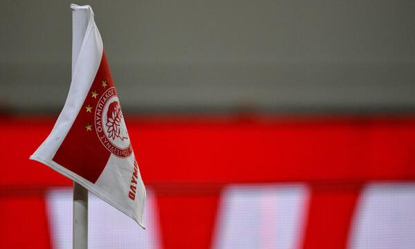 Ολυμπιακός: Εξώδικο στην ΕΠΟ για... Σιαμπάνη!