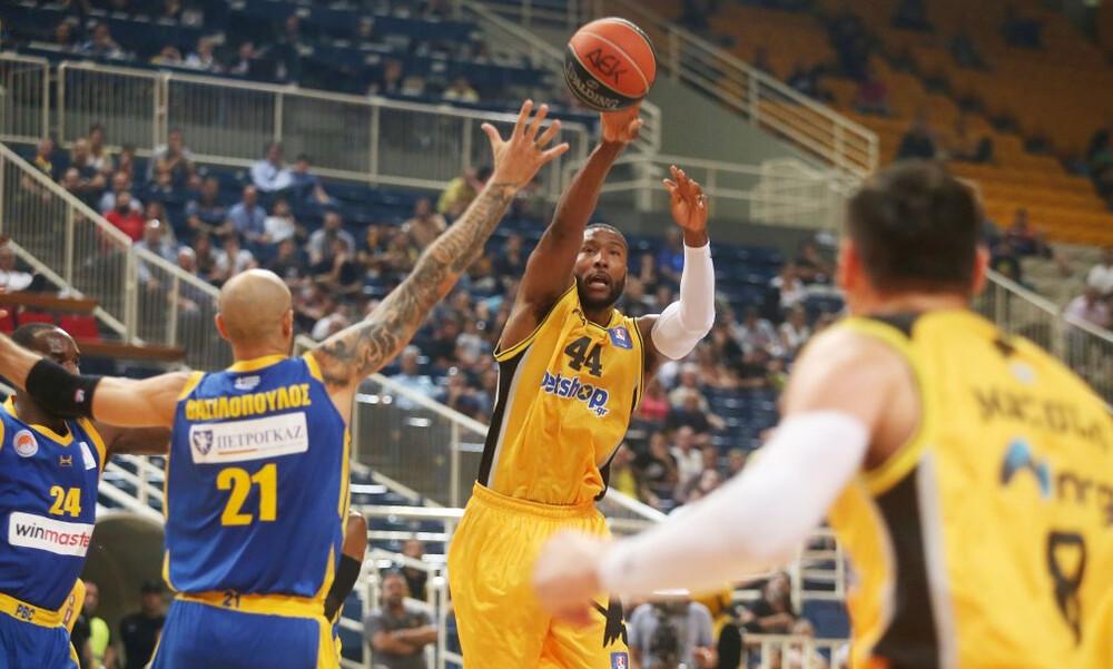 Νέα απαγόρευση μεταγραφών στην ΑΕΚ από τη FIBA