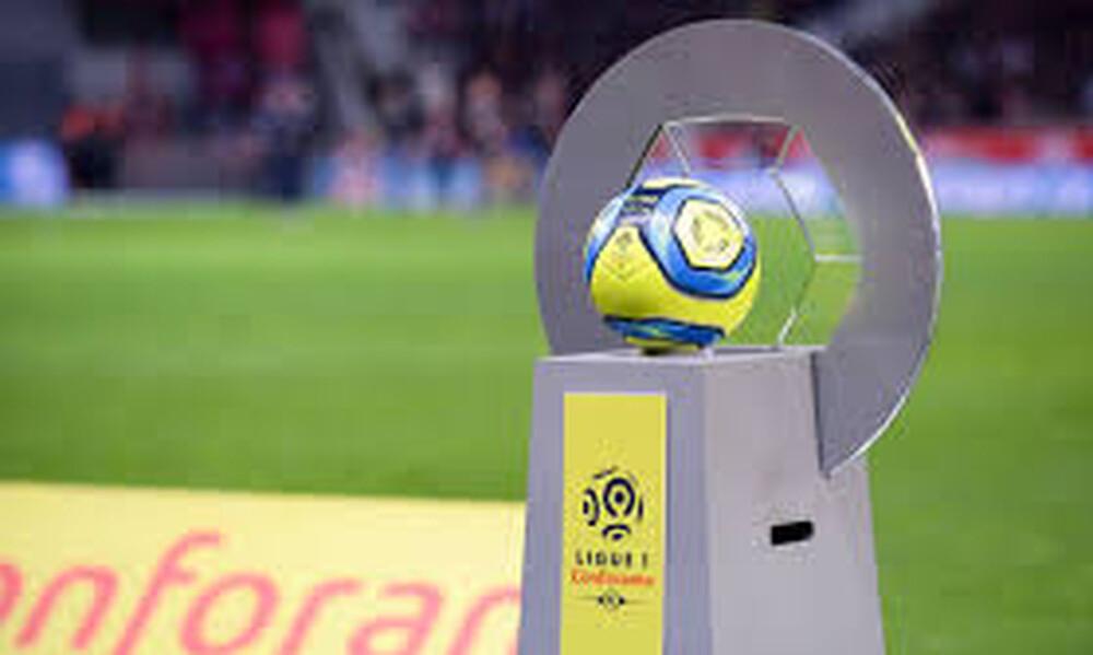 Έρχεται «ψαλίδι» σε Ligue 1 και 2