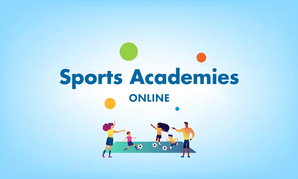 Διατροφικά tips και ιδέες για ποιοτικό χρόνο στο σπίτι από τις Αθλητικές Ακαδημίες ΟΠΑΠ