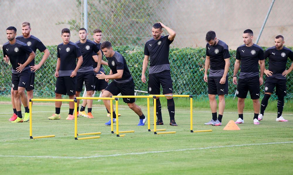 ΟΦΗ: Οργασμός στον σύλλογο και εξελίξεις με το αθλητικό κέντρο! (photos)