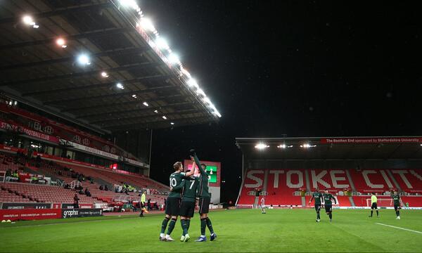 League Cup: Στα ημιτελικά η Τότεναμ! (photos)