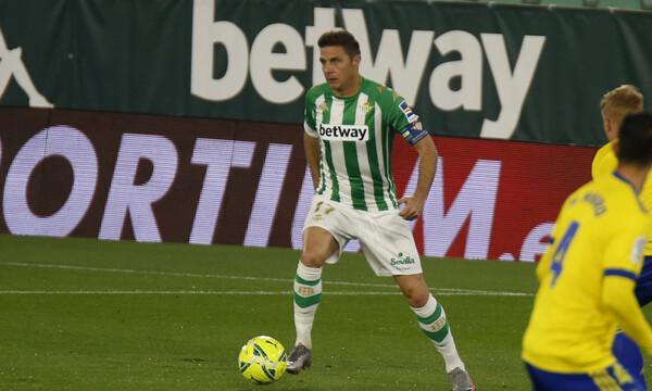 La Liga: Νίκες ανάσα για Μπέτις κι Αλαβές (videos)