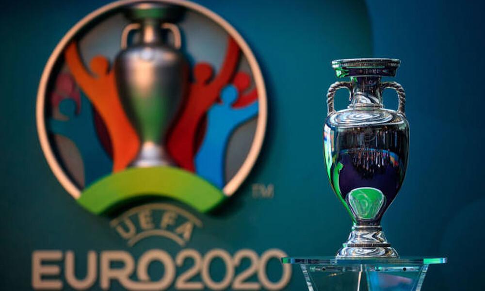 Ανασκόπηση 2020: Ο κορονοϊός έστειλε το Euro 2020 για το 2021 (videos+photos)