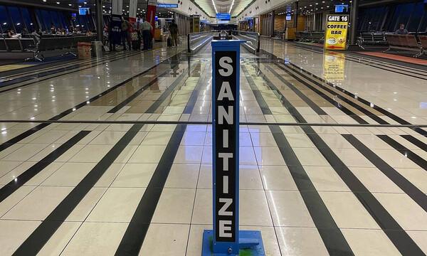 Αναστολή πτήσεων από Βρετανία σε Νότια Αφρική: Και στις δύο χώρες έχει εντοπιστεί η μετάλλαξη