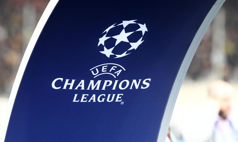 Champions League: Στις 30 κορυφαίες ομάδες του θεσμού ΟΣΦΠ και ΠΑΟ! (photos)