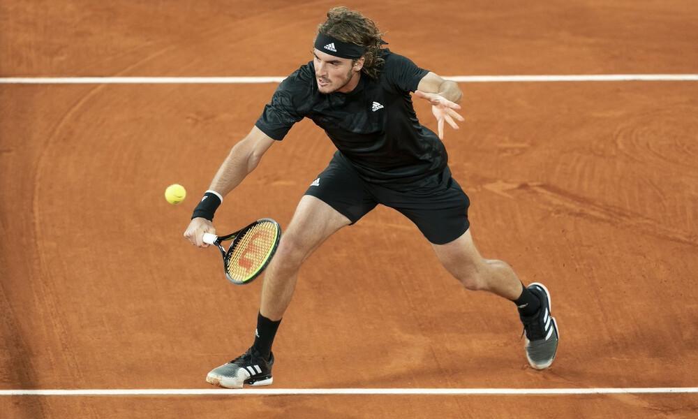 Στέφανος Τσιτσιπάς: Έτοιμος για το ATP Cup, το παλεύει ο Φέντερερ