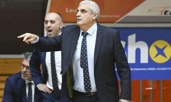 Περιστέρι: Ο Πεδουλάκης μίλησε για την έλλειψη μαχητικού πνεύματος!