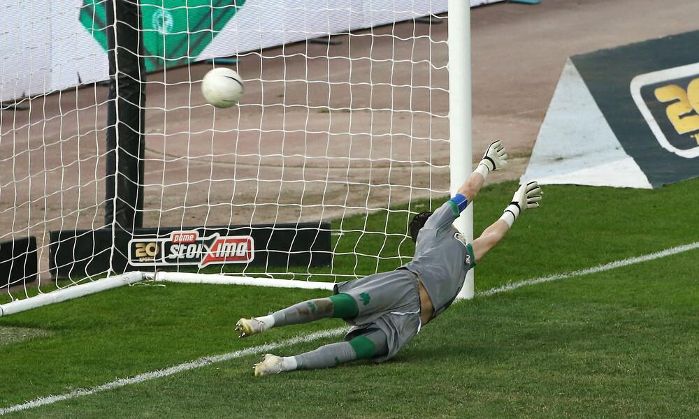 Super League: Τα καλύτερα γκολ του πρώτου γύρου (video)