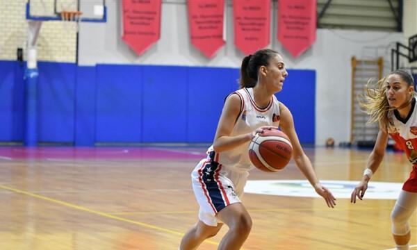 Γυναικείο Μπάσκετ: Επιστολή σε Αυγενάκη-Μαυρωτά