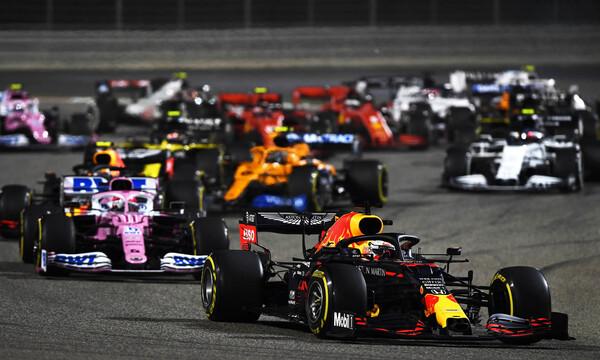 Formula 1: «Πράσινο φως» για το ισπανικό γκραν πρι του 2021