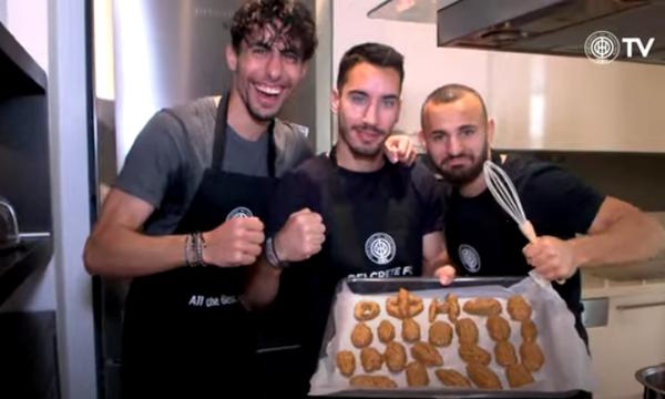 ΟΦΗ: Τα «σπάει» το βίντεο των Κρητικών masterchef με Champions League! (video)