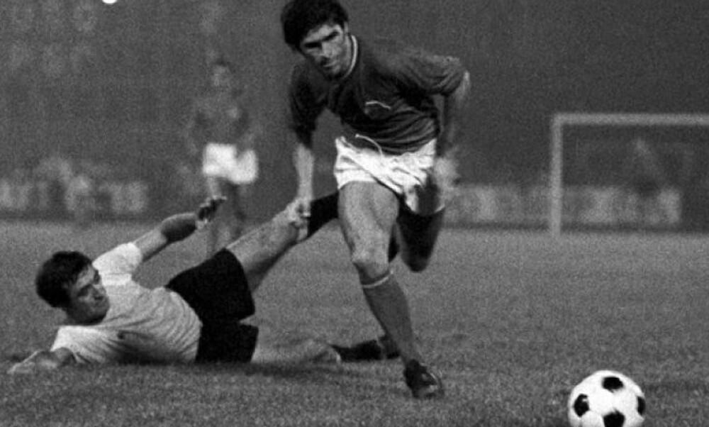 Θλίψη στην Παρί Σεν Ζερμέν - Πέθανε ο σκόρερ του πρώτου γκολ στην ιστορία της