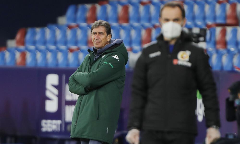 La Liga: Στον «αέρα» το ντέρμπι της Ανδαλουσίας λόγω κορονοϊού!