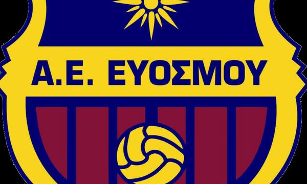 ΑΕ Ευόσμου: Οι ευχές των παικτών για το 2021