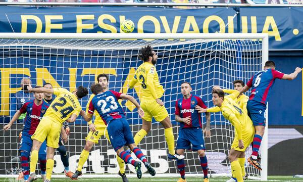 La Liga: Αναδύεται το «κίτρινο υποβρύχιο»! (Video & Photos)