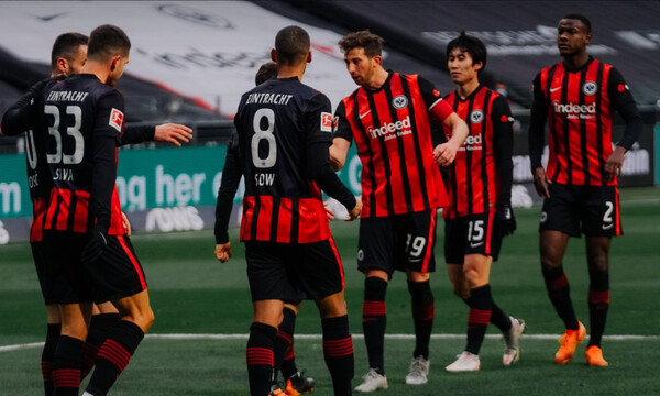 Bundesliga: Πρωτοχρονιάτικη σφαλιάρα στη Λεβερκούζεν, γκολάρα ο Αμίρι! (videos+photos)