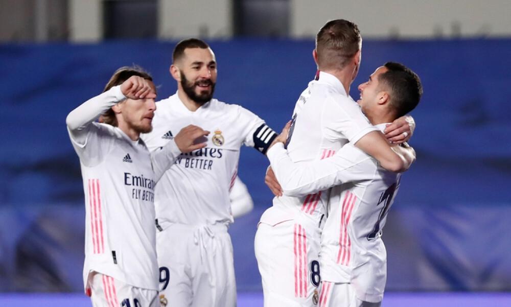 La Liga: Αρχή χρονιάς με νίκη και κορυφή για τη Ρεάλ Μαδρίτης! (Videos & Photos)