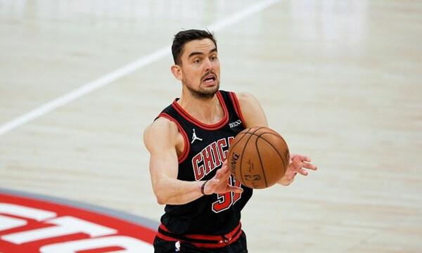NBA-Κορονοϊός: Θετικός στον ιό ο Σατοράνσκι