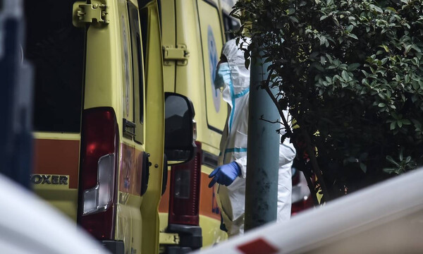 Κρούσματα σήμερα: 427 νέα ανακοίνωσε ο ΕΟΔΥ - 54 θάνατοι σε 24 ώρες, στους 407 οι διασωληνωμένοι