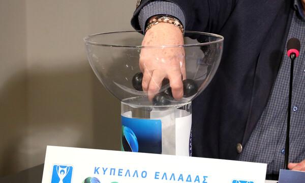 Κύπελλο Ελλάδας: Οριστικό! Με ομάδες της SL2 η κλήρωση - Η απάντηση λοιμωξιολόγων