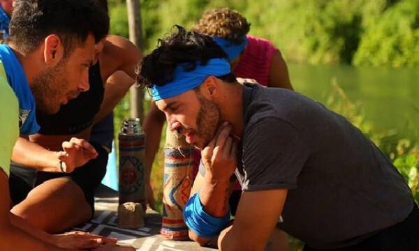 Survivor: Όταν ο Ασημακόπουλος έβγαινε με παίκτρια του Bachelor - Η σπάνια φωτογραφία (photos)