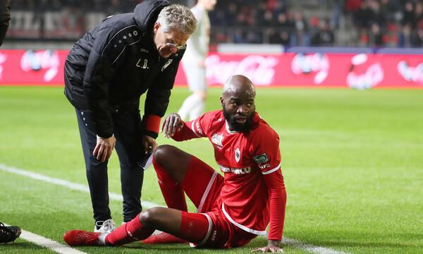 Παναθηναϊκός - Λαμκέλ Ζε: «Είμαι διαθέσιμος στον νέο προπονητή»!