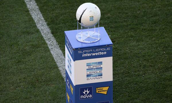 Super League: Δοκιμασία στην Τρίπολη για Ολυμπιακό, με Παναιτωλικό για το restart η ΑΕΚ