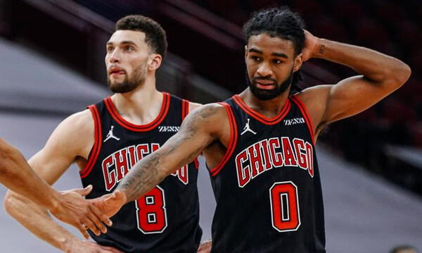 NBA: Με ανατροπή οι Μπουλς, πέρασαν από το Μέμφις οι Λέικερς (videos)
